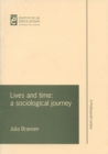 Lives and Time : A Sociological Journey - eBook