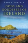 Pagan Portals - Gods and Goddesses of Ireland : A Guide to Irish Deities - Book