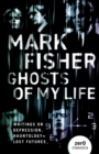 Ghosts of My Life : Writings on Depression, Hauntology and Lost Futures - eBook