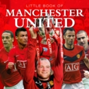 Little Book of Manchester United - eBook