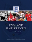 England Players' Records : 1872 - 2020 - eBook