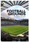 Football Grounds Guide 2017-18 - Book