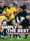 Simply The Best - Rugby World Cup 2015 - eBook
