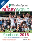 Rugby World Yearbook 2016 : Wooden Spoon - eBook