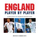 England Player by Player - eBook