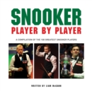 Snooker: Player by Player - eBook
