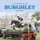 Little Book of Burghley - eBook