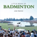 Little Book of Badminton - eBook