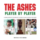 The Ashes: Player by Player - eBook