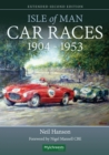 Isle of Man Car Races 1904 1953 - eBook