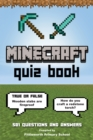 Minecraft Quiz Book - eBook