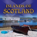 Islands of Scotland - eBook