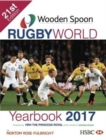 Rugby World Yearbook 2017 : Wooden Spoon - Book