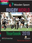 Rugby World Wooden Spoon Yearbook 2019 23rd Edition - Book