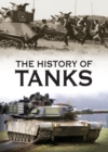 The History of Tanks - eBook