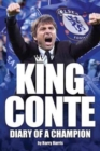 King Conte : Diary of a Champion - Book