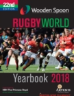 Wooden Spoon: Rugby World Yearbook 2018 - eBook