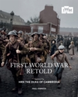 The First World War Retold - eBook
