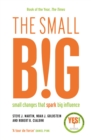 The small BIG : Small Changes that Spark Big Influence - eBook
