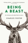 Being a Beast - eBook