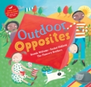 Outdoor Opposites - Book