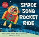 Space Song Rocket Ride - Book