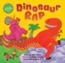 Dinosaur Rap - Book