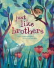 Just Like Brothers - Book