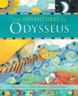 Adventures of Odysseus - Book