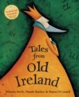 Tales from Old Ireland - Book