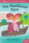 The Feathered Ogre : A Tale from Italy - Book