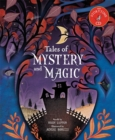 Tales of Mystery and Magic - Book