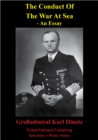 The Conduct of the War Of Sea - An Essay - eBook