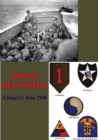 OMAHA BEACHHEAD - (6 June-13 June 1944) [Illustrated Edition] - eBook