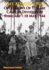 THE ADMIRALTIES - Operations Of The 1st Cavalry Division 29 February - 18 May 1944 [Illustrated Edition] - eBook