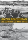ANZIO BEACHHEAD (22 January-25 May 1944) [Illustrated Edition] - eBook