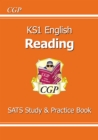 KS1 English Reading Study & Practice Book - Book