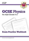 Grade 9-1 GCSE Physics: AQA Exam Practice Workbook - Higher - Book