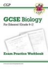Grade 9-1 GCSE Biology: Edexcel Exam Practice Workbook - Book