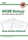 Grade 9-1 GCSE Biology: OCR Gateway Exam Practice Workbook - Book