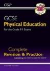 GCSE Physical Education Complete Revision & Practice - for the Grade 9-1 Course (with Online Ed) - Book