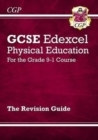 GCSE Physical Education Edexcel Revision Guide - for the Grade 9-1 Course - Book