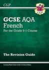 GCSE French AQA Revision Guide - for the Grade 9-1 Course (with Online Edition) - Book