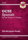 GCSE Spanish Revision Guide - for the Grade 9-1 Course (with Online Edition) - Book
