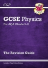 Grade 9-1 GCSE Physics: AQA Revision Guide with Online Edition - Higher - Book