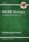 Grade 9-1 GCSE Biology: Edexcel Revision Guide with Online Edition - Book