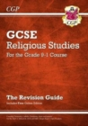 Grade 9-1 GCSE Religious Studies: Revision Guide with Online Edition - Book