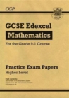 GCSE Maths Edexcel Practice Papers: Higher - for the Grade 9-1 Course - Book