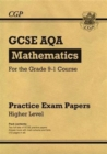 GCSE Maths AQA Practice Papers: Higher - for the Grade 9-1 Course - Book