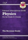 New Grade 9-1 Edexcel International GCSE Physics: Revision Guide with Online Edition - Book